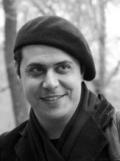 علی مسعودی نیا